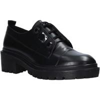 Topánky Ženy Derbie Apepazza F0COMBAT09/DIA čierna