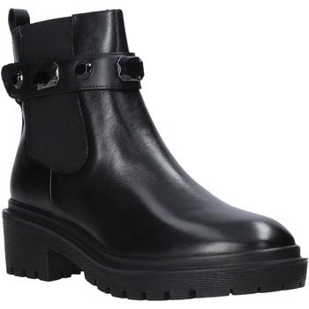 Topánky Ženy Čižmičky Apepazza F0COMBAT08/DIA čierna