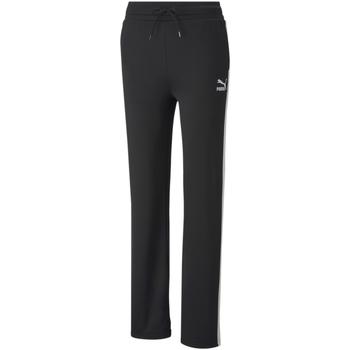 Oblečenie Ženy Tepláky a vrchné oblečenie Puma 598854 čierna
