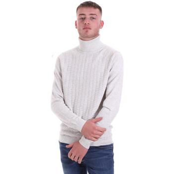 Oblečenie Muži Svetre Antony Morato MMSW01151 YA200066 Biely