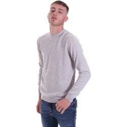 Oblečenie Muži Svetre Antony Morato MMSW01125 YA400131 Šedá