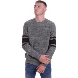 Oblečenie Muži Svetre Antony Morato MMSW01127 YA200066 čierna