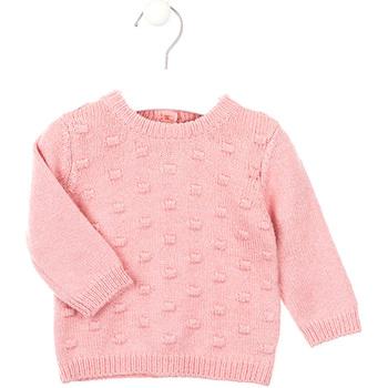 Oblečenie Deti Svetre Losan 028-5003AL Ružová