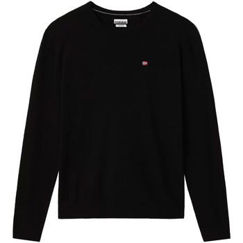 Oblečenie Muži Svetre Napapijri NP0A4EMW čierna