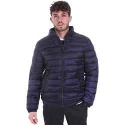 Oblečenie Muži Vyteplené bundy Sseinse GBI635SS Modrá
