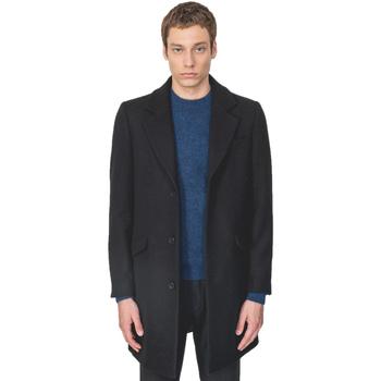 Oblečenie Muži Kabáty Antony Morato MMCO00673 FA500050 čierna