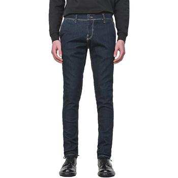 Oblečenie Muži Rifle Slim  Antony Morato MMDT00249 FA750282 Modrá