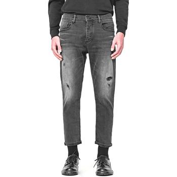 Oblečenie Muži Rovné Rifle  Antony Morato MMDT00251 FA750284 čierna