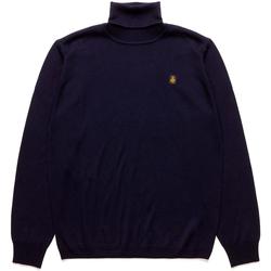 Oblečenie Muži Svetre Refrigiwear RM0M25700MA9T01 Modrá