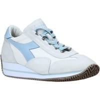 Topánky Ženy Nízke tenisky Diadora 201156030 Biely