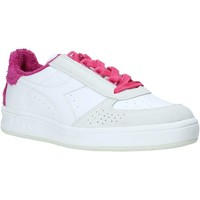 Topánky Ženy Nízke tenisky Diadora 201171886 Biely
