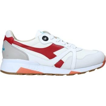 Topánky Muži Nízke tenisky Diadora 201.172.779 Biely