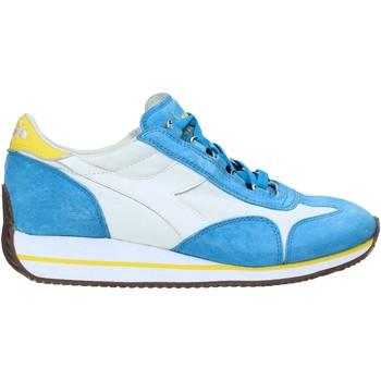 Topánky Ženy Módne tenisky Diadora 201156030 Biely
