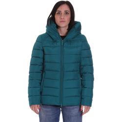 Oblečenie Ženy Vyteplené bundy Invicta 4431725/D Zelená