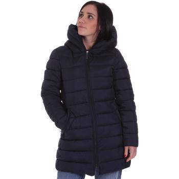 Oblečenie Ženy Vyteplené bundy Invicta 4432341/D Modrá