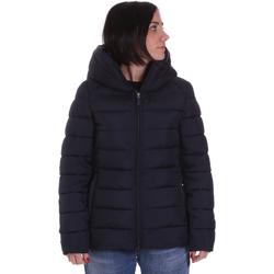 Oblečenie Ženy Vyteplené bundy Invicta 4431725/D Modrá