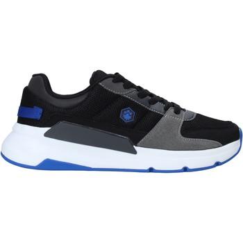 Topánky Muži Nízke tenisky Lumberjack SMA2111 001 Y89 čierna