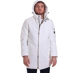 Oblečenie Muži Parky Refrigiwear RM8G09900XT2429 Biely
