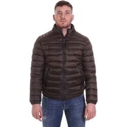 Oblečenie Muži Vyteplené bundy Sseinse GBI635SS Hnedá