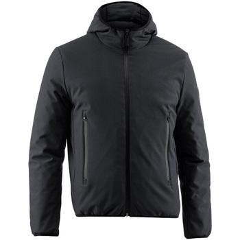 Oblečenie Muži Bundy  Lumberjack CM95124 001 404 čierna