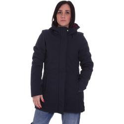 Oblečenie Ženy Parky Lumberjack CW96021 001 404 Modrá