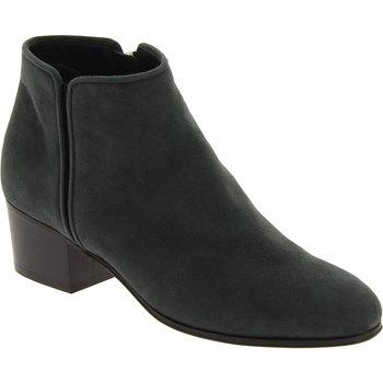 Topánky Ženy Polokozačky Giuseppe Zanotti I67001 grigio