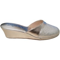 Topánky Ženy Nazuvky Milly MILLY4000arg grigio