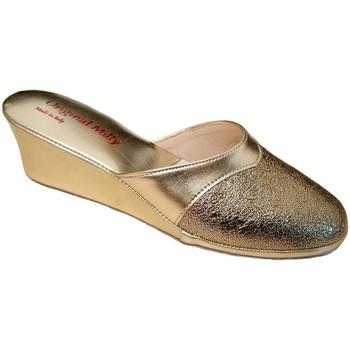 Topánky Ženy Nazuvky Milly MILLY4000oro grigio