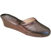 Topánky Ženy Nazuvky Milly MILLY4000pio marrone