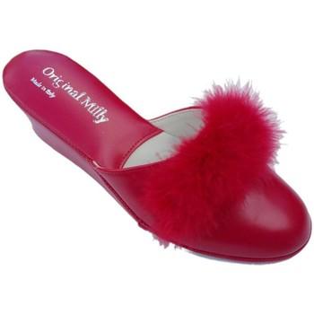 Topánky Ženy Šľapky Milly MILLYCIGNOros5 rosso