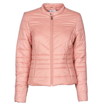Oblečenie Ženy Vyteplené bundy Betty London OSIS Ružová