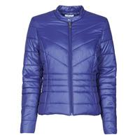 Oblečenie Ženy Vyteplené bundy Betty London OSIS Námornícka modrá