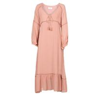 Oblečenie Ženy Dlhé šaty Betty London OFRI Ružová