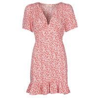 Oblečenie Ženy Krátke šaty Moony Mood ONIPE Červená