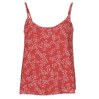 Oblečenie Ženy Blúzky Moony Mood OPALE Červená