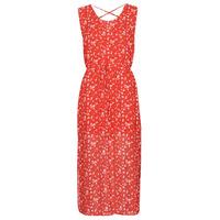 Oblečenie Ženy Dlhé šaty Moony Mood OUPLA Červená