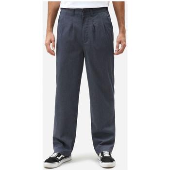 Oblečenie Muži Nohavice Dickies Clarkston Modrá