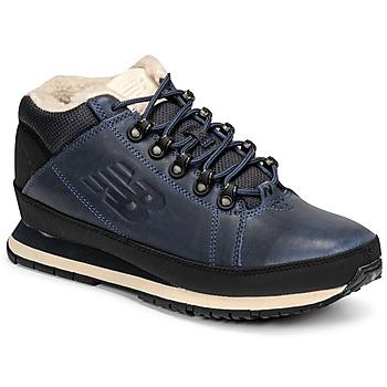 Topánky Muži Nízke tenisky New Balance 754 Námornícka modrá