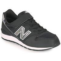 Topánky Deti Nízke tenisky New Balance 996 Čierna