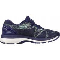 Topánky Ženy Bežecká a trailová obuv Asics Gelnimbus 20 Tmavomodrá