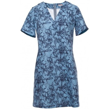 Oblečenie Ženy Krátke šaty Makover K052 Šaty s potlačou - model 1