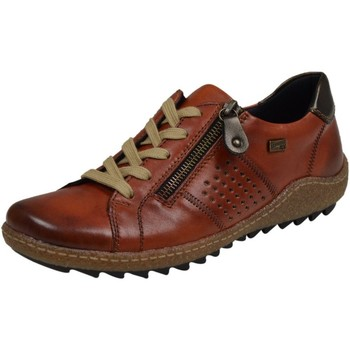 Topánky Ženy Nízke tenisky Remonte Dorndorf R471738 Červená