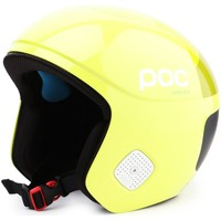 Doplnky Športové doplnky Poc Skull Orbic Comp X17101701314M-L1 yellow