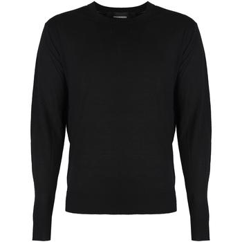 Oblečenie Muži Svetre Dsquared  Čierna