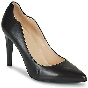 Topánky Ženy Lodičky NeroGiardini BASTI Čierna