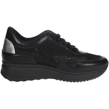 Topánky Ženy Členkové tenisky Agile By Ruco Line 1304-20 Black