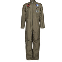 Oblečenie Muži Kostýmy Fun Costumes COSTUME ADULTE PILOTE JET Viacfarebná