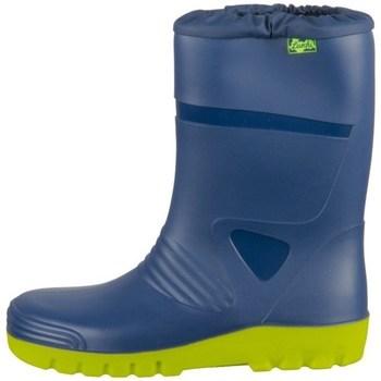 Topánky Deti Obuv pre vodné športy Lurchi Paxo Modrá