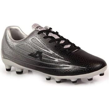 Topánky Muži Futbalové kopačky American Club AM650A Čierna, Strieborná