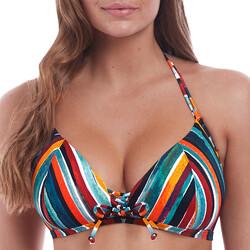 Oblečenie Ženy Plavky kombinovateľné Freya AS6783 MUI Viacfarebná